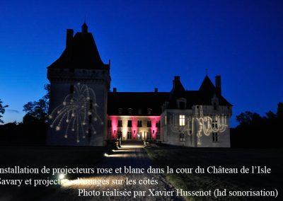 chateau de isle savary 1