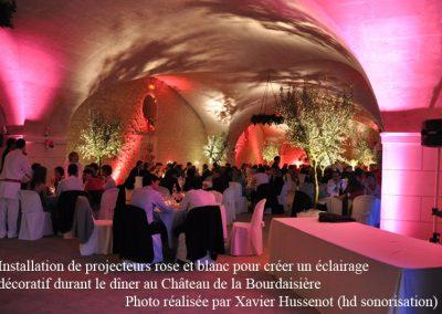 chateau la bourdaisisere